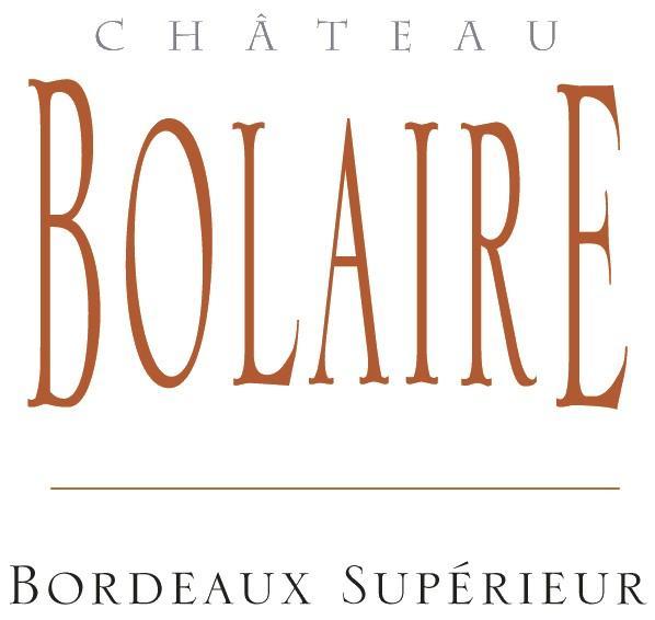 Logo Château Bolaire