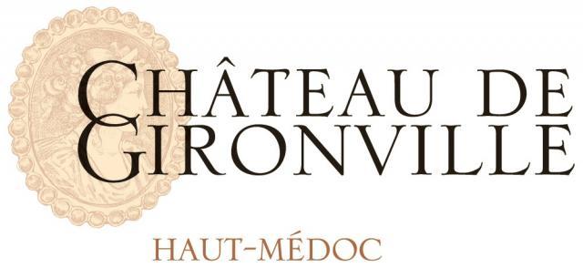 Logo Château de Gironville