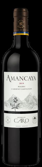 Amancaya 2019 VINCO
