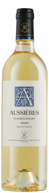 Aussières Chardonnay