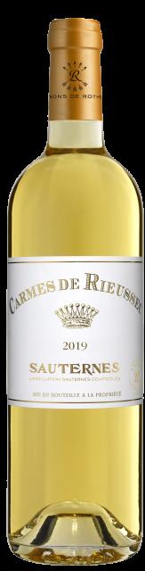 CARMES DE RIEUSSEC 2019 Vinco