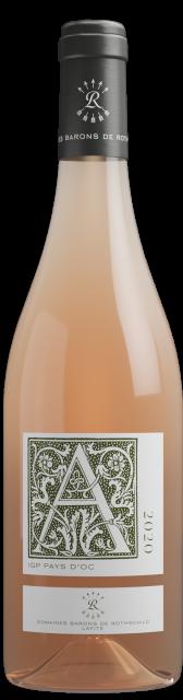 Gamme A Rosé 2020 VINCO
