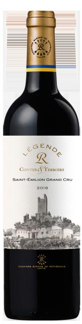 Saint-Emilion Grand Cru Contes et Terroirs