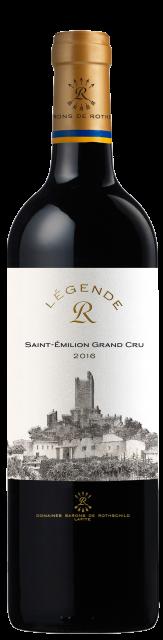 Légende R Saint Emilion Grand Cru 2016 Vinco