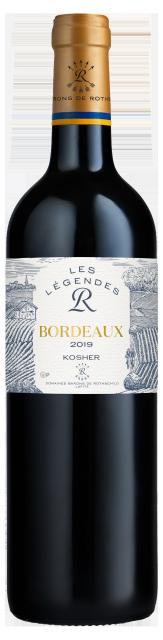 Bordeaux Kosher