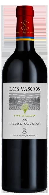 Los Vascos The Willow Cabernet Sauvignon