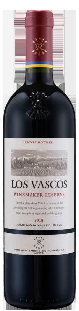 Winemaker Reserve