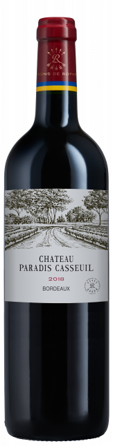 Château Paradis Casseuil