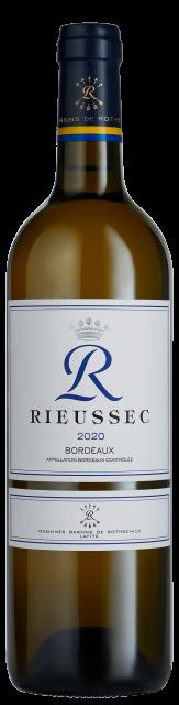 R RIEUSSEC 2020 Vinco