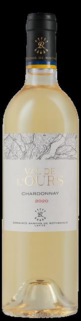 Val de l'Ours 2020 Chardonnay VINCO