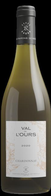 Val de l'Ours Chardonnay 2020 VINCO