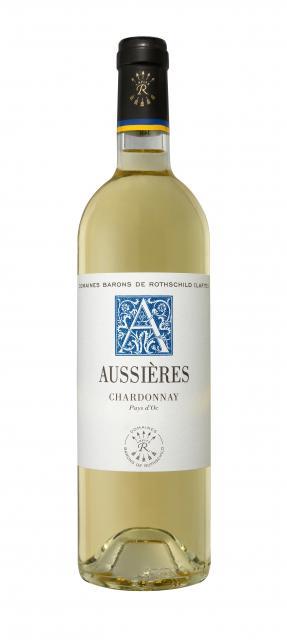 Aussières Chardonnay Renaissance