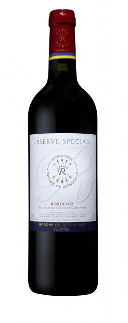 Réserve Spéciale R Bordeaux Red