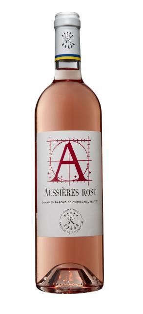 Aussières Rosé