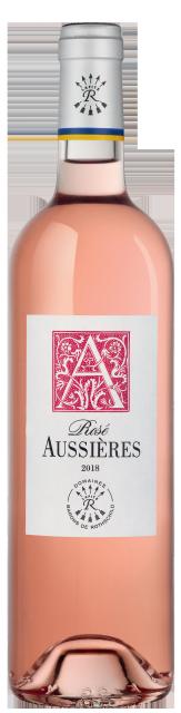 Aussières Rosé, IGP Pays d'Oc (Languedoc-Roussillon),