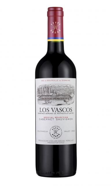 Los Vascos Special Selection Cabernet Sauvignon