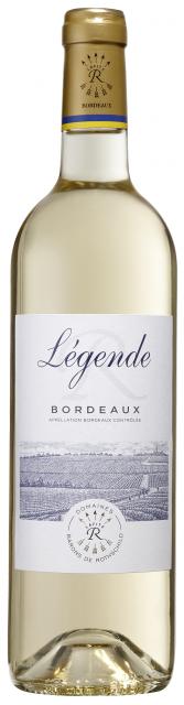 Légende Bordeaux White