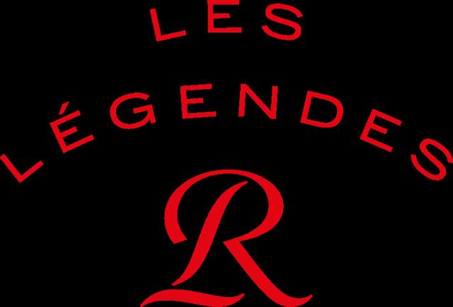 Logo Les Légendes R