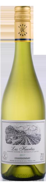 Las Huertas Chardonnay