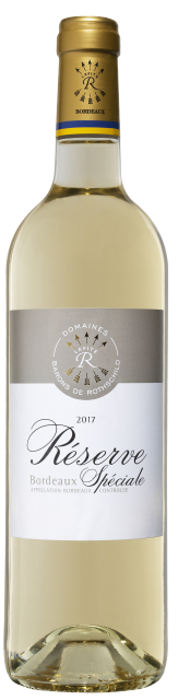 Réserve Spéciale Bordeaux Blanc