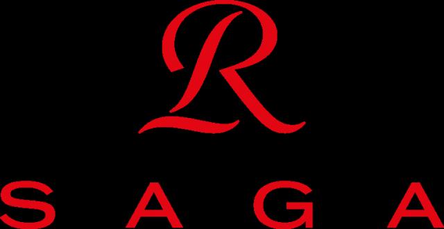 Logo Saga R