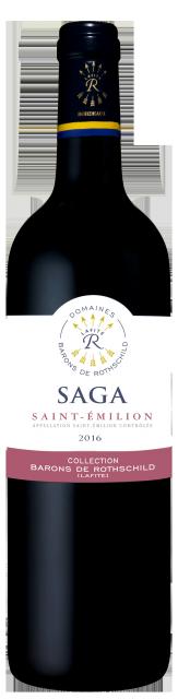 SAGA Saint-Emilion