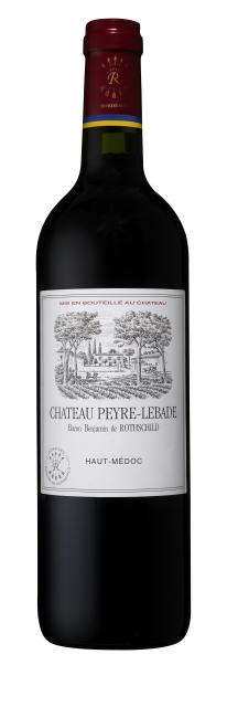 Château Peyre Lebade