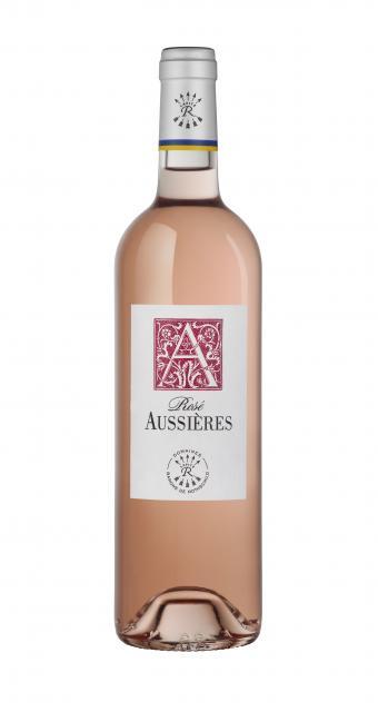 Aussières Rosé Renaissance