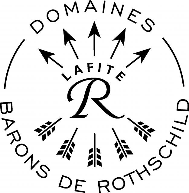 Logo Domaines Barons de Rothschild (Lafite)