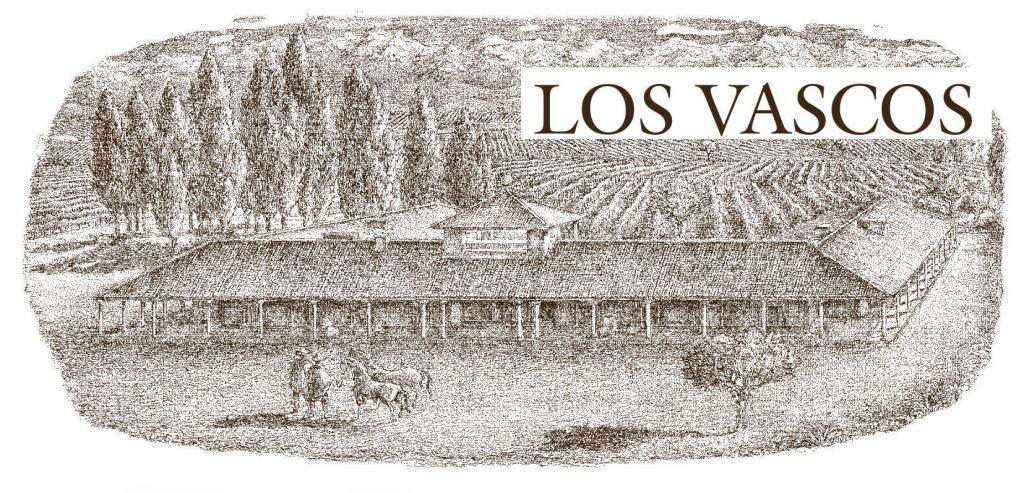 Logo Los Vascos
