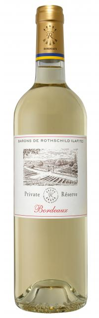 Private Réserve Bordeaux White