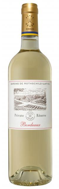 Private Réserve Bordeaux White