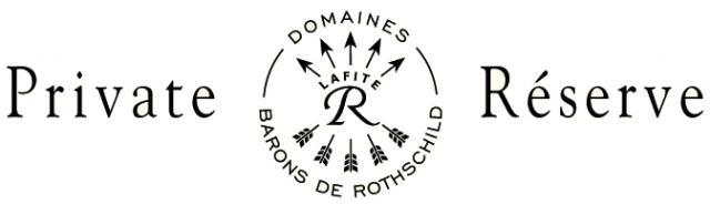 Logo PRIVATE RESERVE