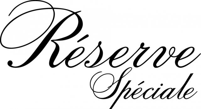RESERVE SPECIALE