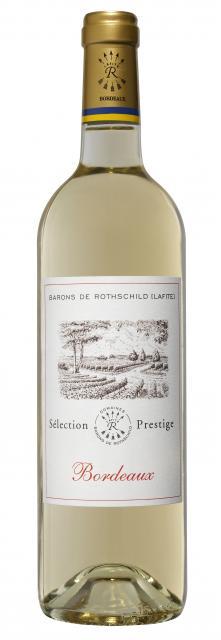 Sélection Prestige Bordeaux White