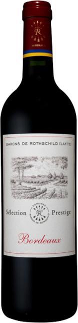 Sélection Prestige Bordeaux Red