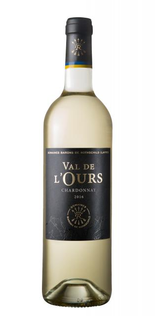 Val Dours Chardonnay 2016 Hd