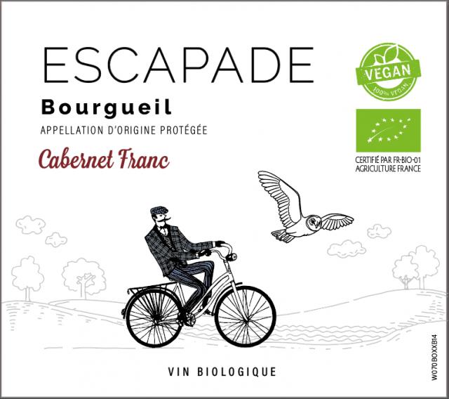 Bourgueil Escapade