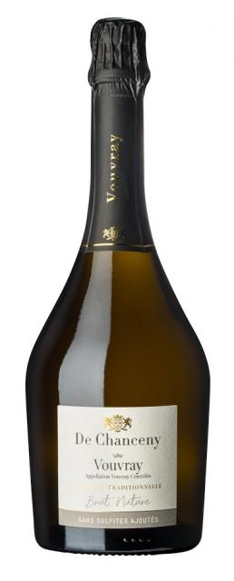 Vouvray Brut Nature - without added sulfites