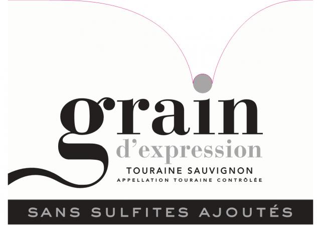 ET GRAIN EXPRESSION TOURAINE