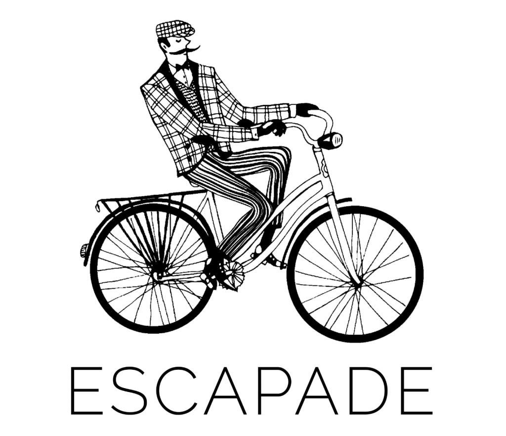 Logo Escapade