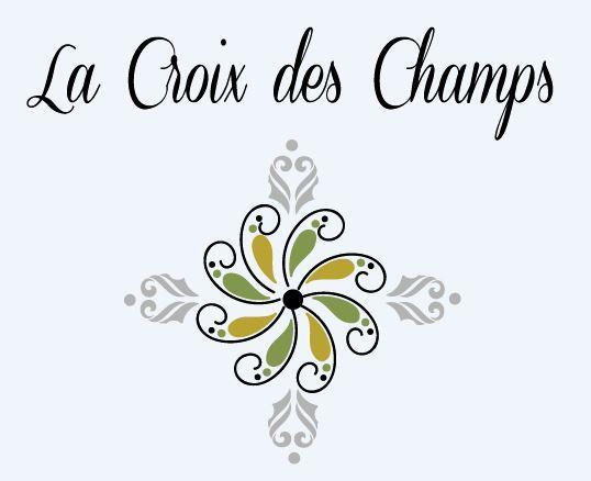Logo La croix des champs