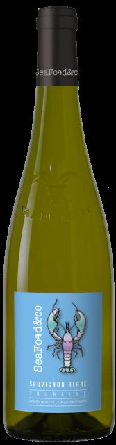 Touraine Sauvignon blanc SeanFood&Co