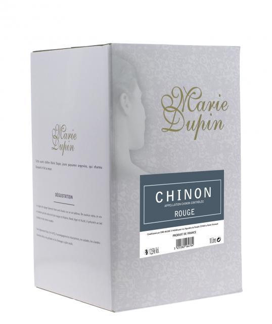 Chinon Rouge