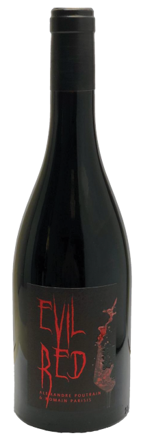 Chinon Rouge Evil Red