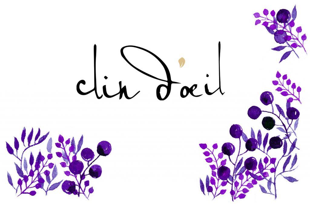 Logo Clin d'Oeil