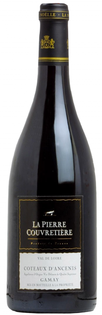 Coteaux d'Ancenis Gamay Rouge