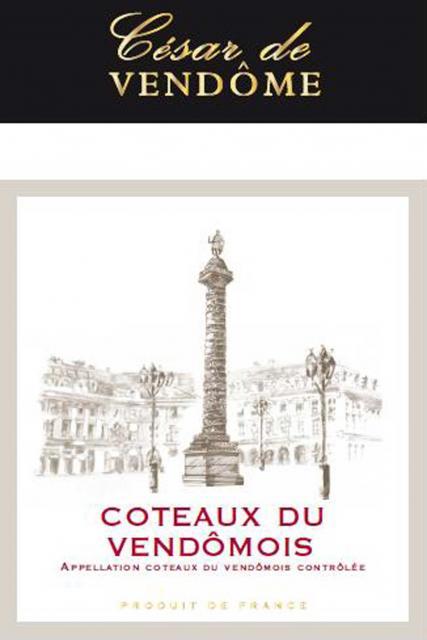 Coteaux du Vendomois Gris Cesar de Vendome