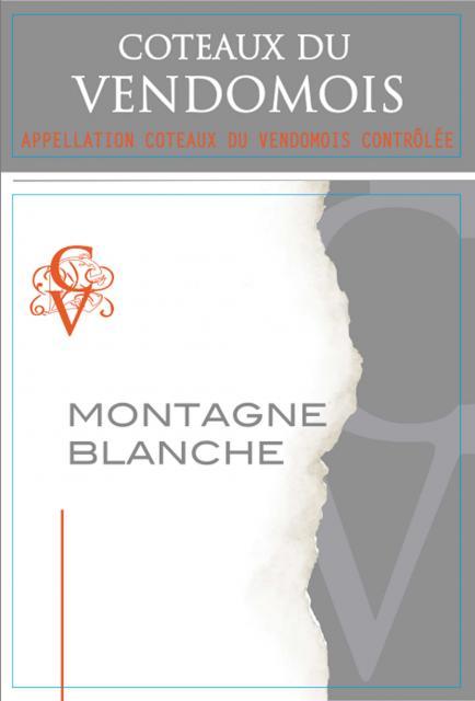 Coteaux du Vendomois Gris Montagne Blanche