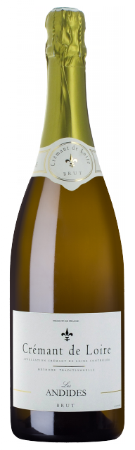 Crémant de Loire Brut Blanc